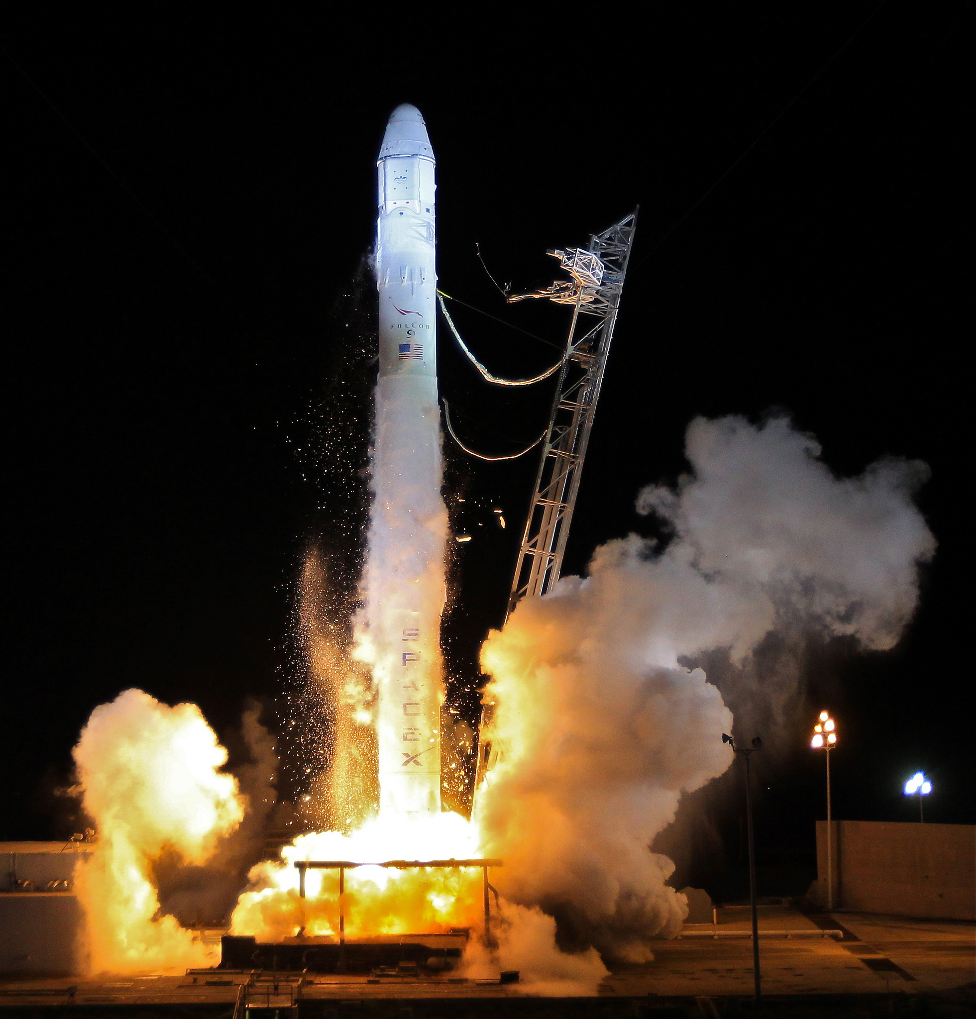 European ocean-monitoring satellite launches