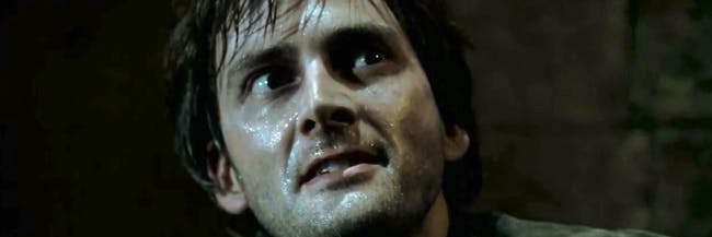 David Tennant as Barty Crouch Jr. in 'Harry Potter and the Goblet of Fire'