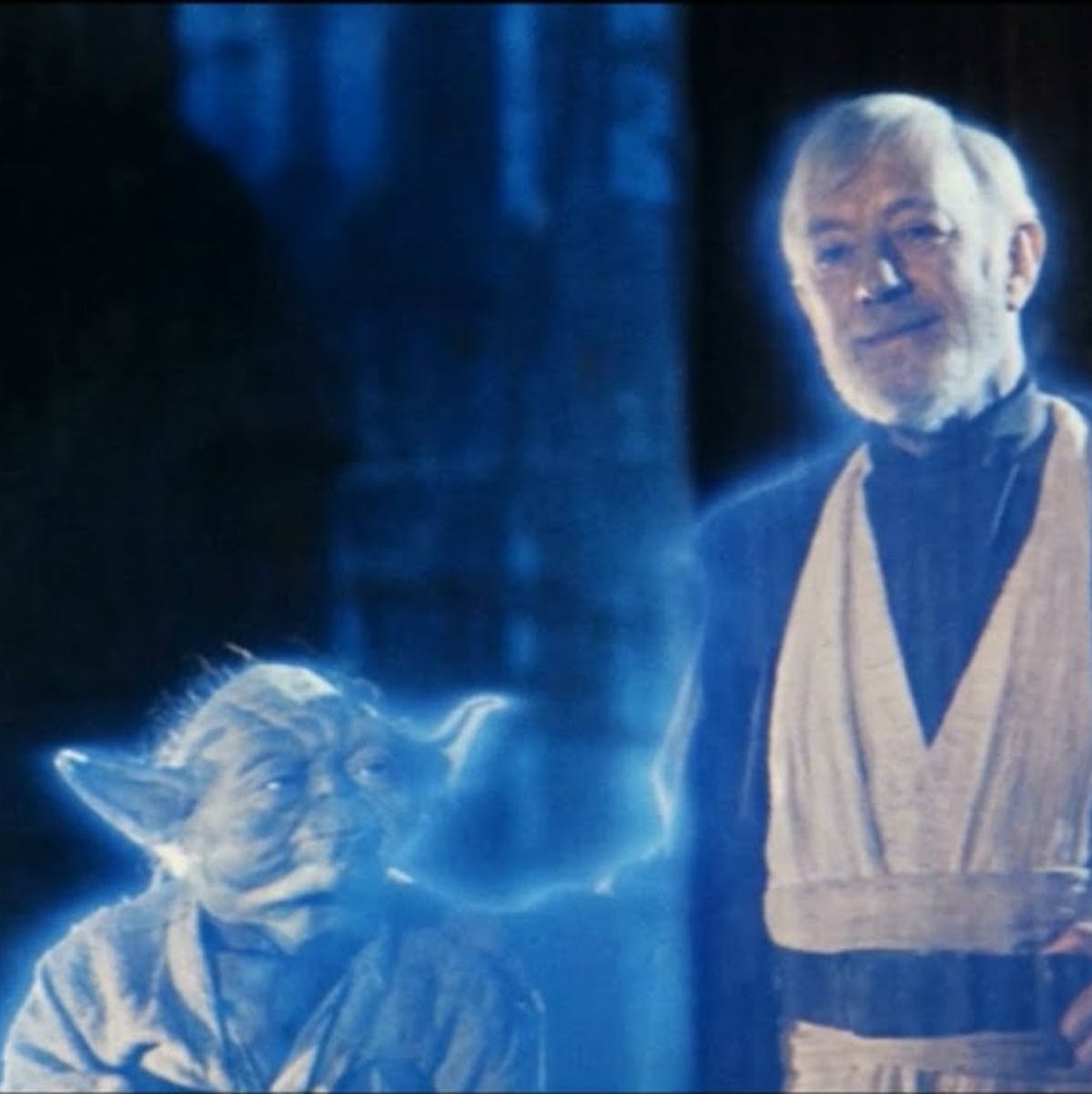 'Star Wars 9' Theory Says a Surprising Force Ghost Will Help Beat Palpatine