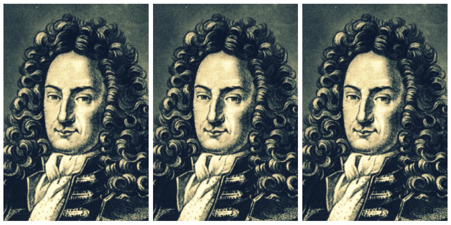 Gottfried Wilhelm Leibniz: 4 Quotes That Predict the Future of Computing