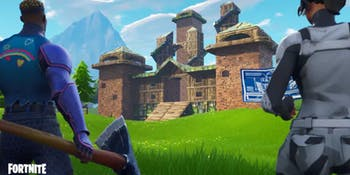fortnite playground mode release date and time