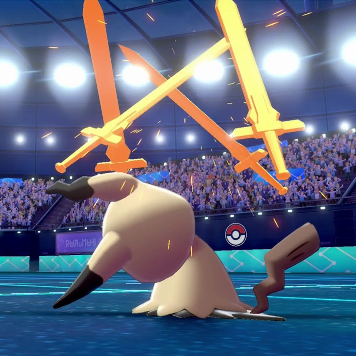 6 must-have Pokémon for your 'Sword and Shield' competitive team