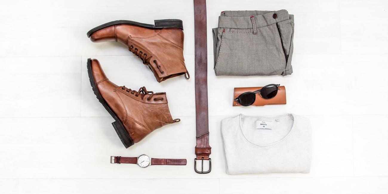 Comfortable Men's Clothes on Amazon