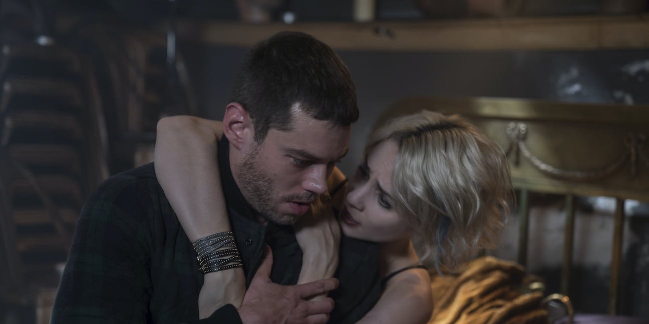 'Sense8' is ending this June, and we're all really sad about it.