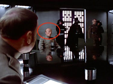 There Was Another 'A New Hope' Character Hiding in 'Rogue One'
