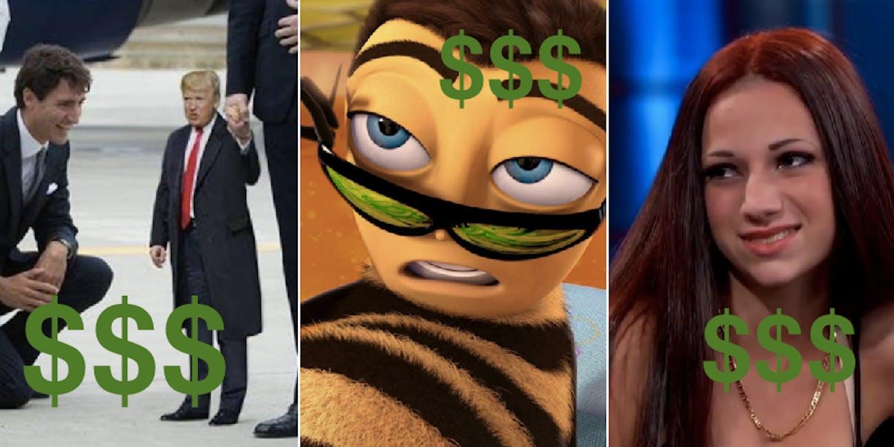how to make money creating dank memes inverse