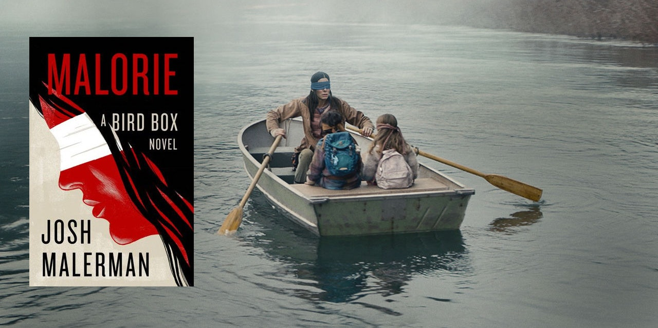 """'Bird Box 2': Josh Malerman Plans to """"Scare the Sh*t Out You in October"""""""