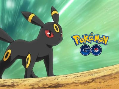 How to Get Espeon and Umbreon in 'Pokemon GO'