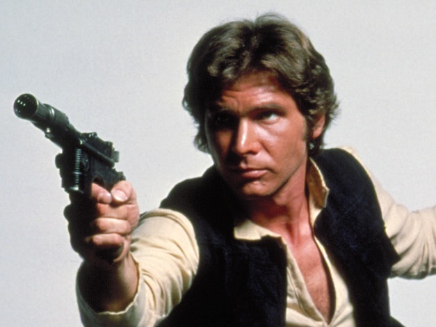 The Han Solo Standalone Movie Will Be a Space Western