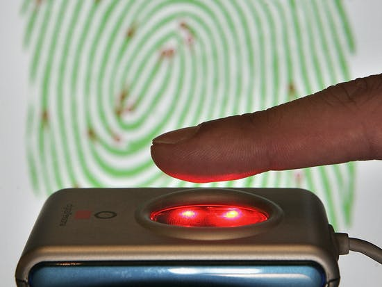 The 5.6 Million-Fingerprint Breach Could Haunt Its Victims Forever