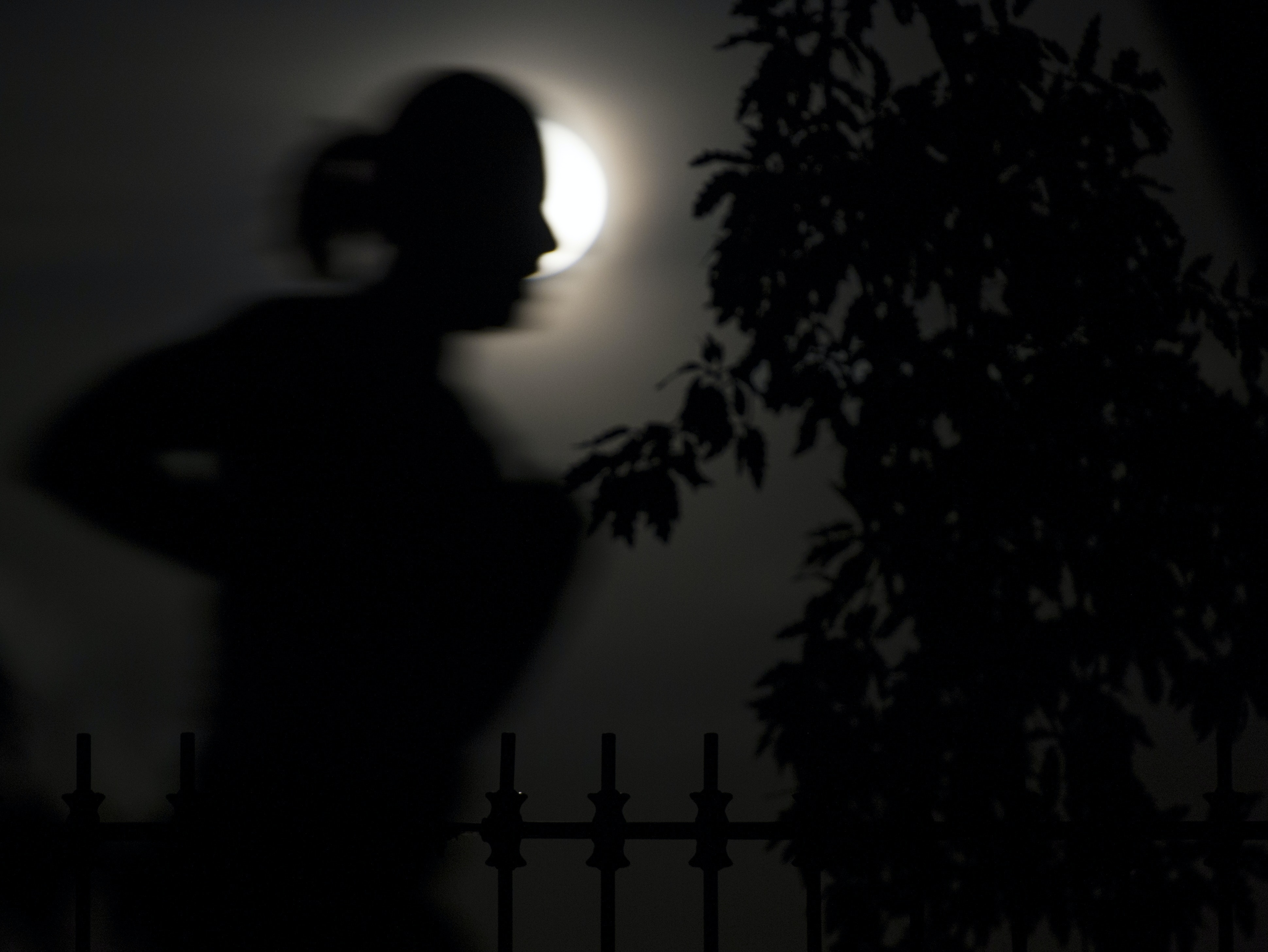 "No, There's Nothing Spooky About Tonight's ""Black Moon"""