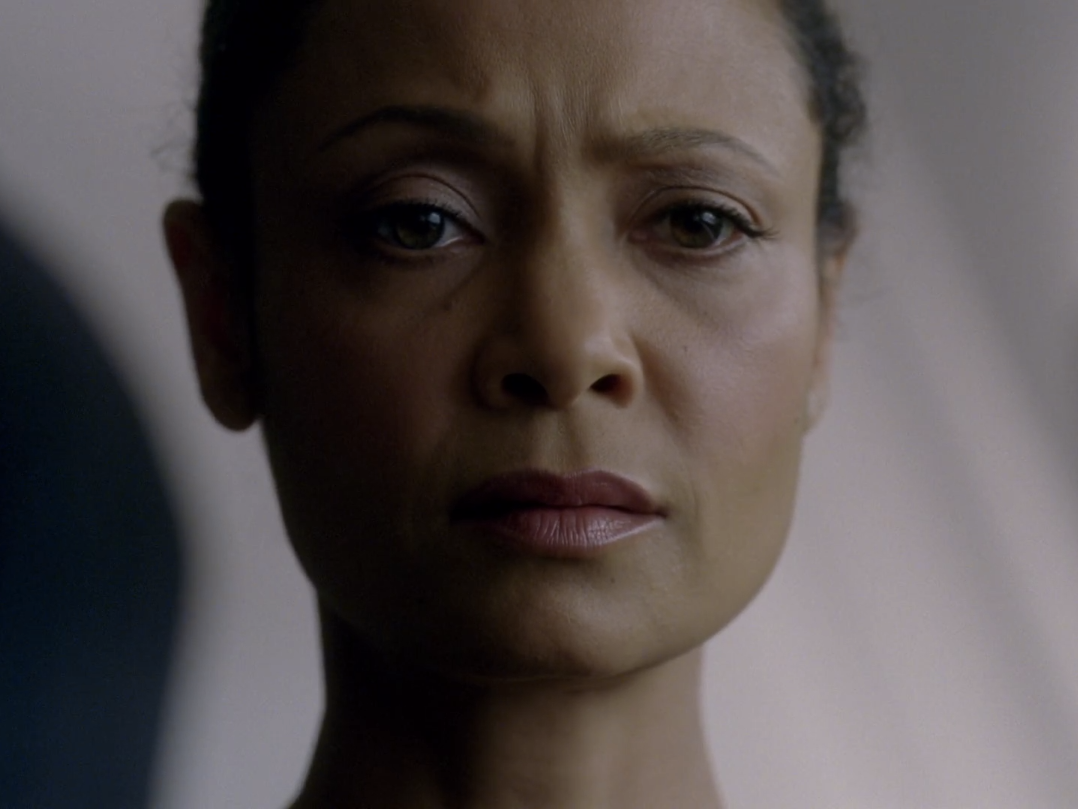 Maeve Almost Realizes Her Dream In the 'Westworld' Finale