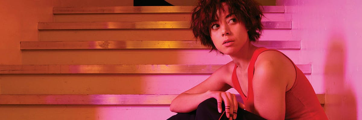 Aubrey Plaza asLenny Buskers in 'Legion' on FX
