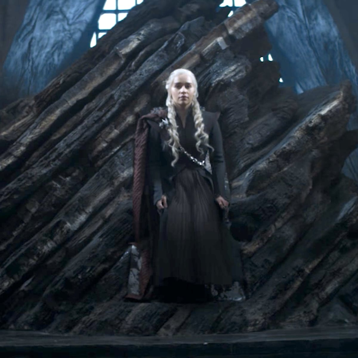 Where Is Daenerys's Throne in the New 'GoT' Season 7 Teaser?
