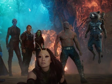 'Guardians of the Galaxy Vol. 2' Will Include a Fan Favorite