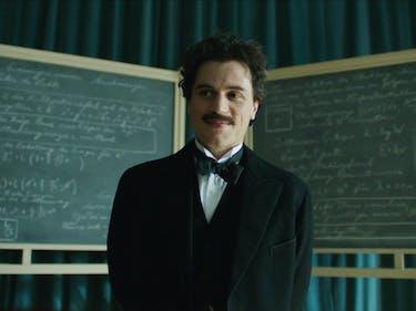'Genius' Author Walter Isaacson Wants to Breed Future Einsteins