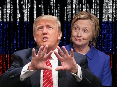 CIA Report of Russian Hacking Might Sway Faithless Electors