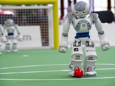 Todai Robot Gives Up on Getting Into the University of Tokyo