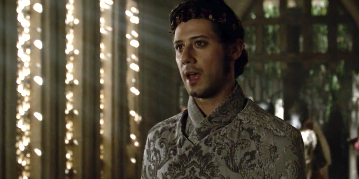 Eliot Becomes King of Shit in Episode 2 of 'The Magicians'