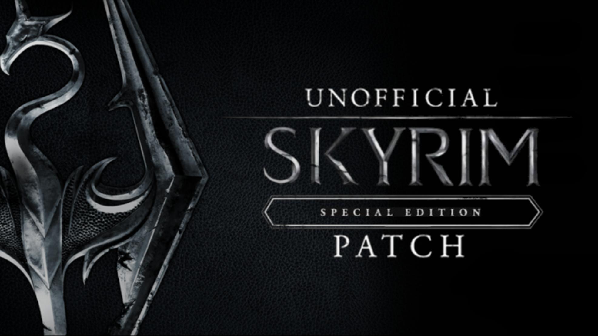 skyrim special edition deutsch patch