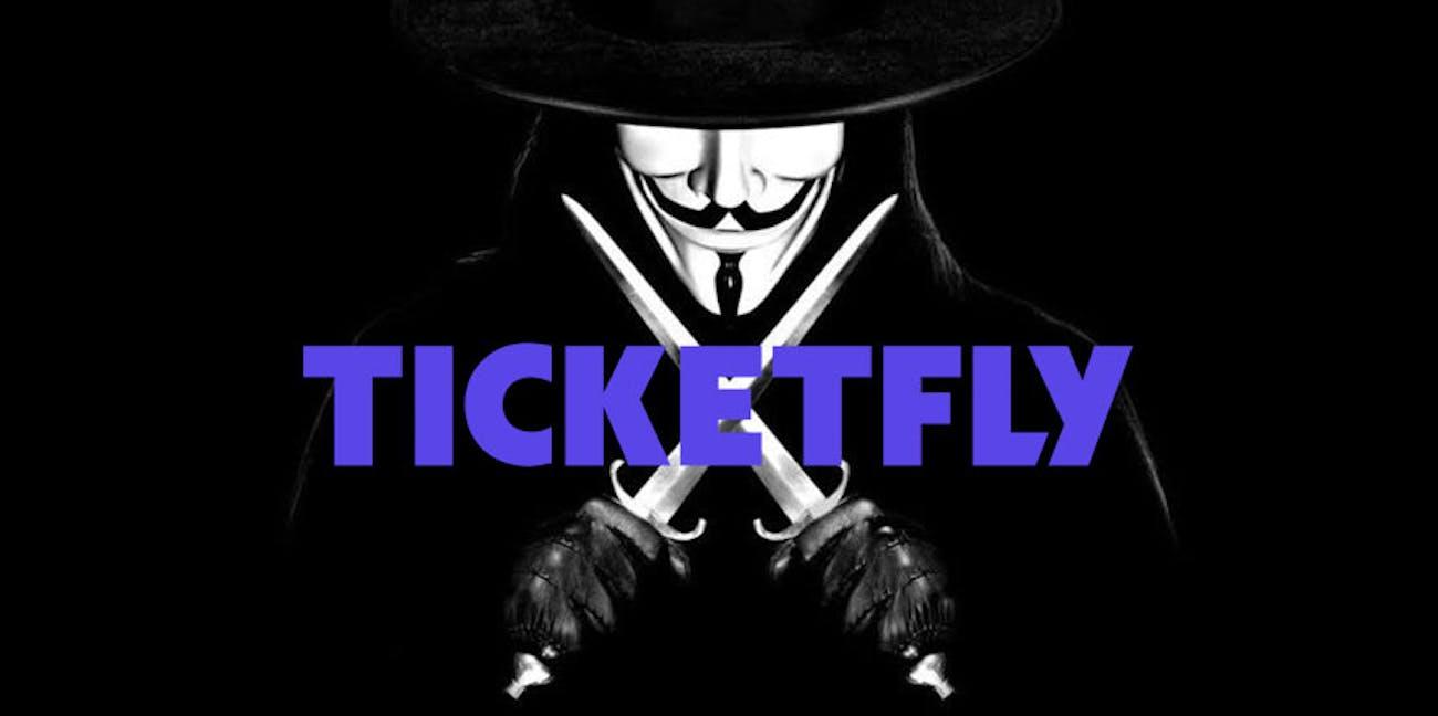 ticketfly hacked