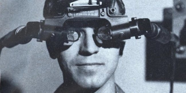augmented reality 1968 ivan sutherland