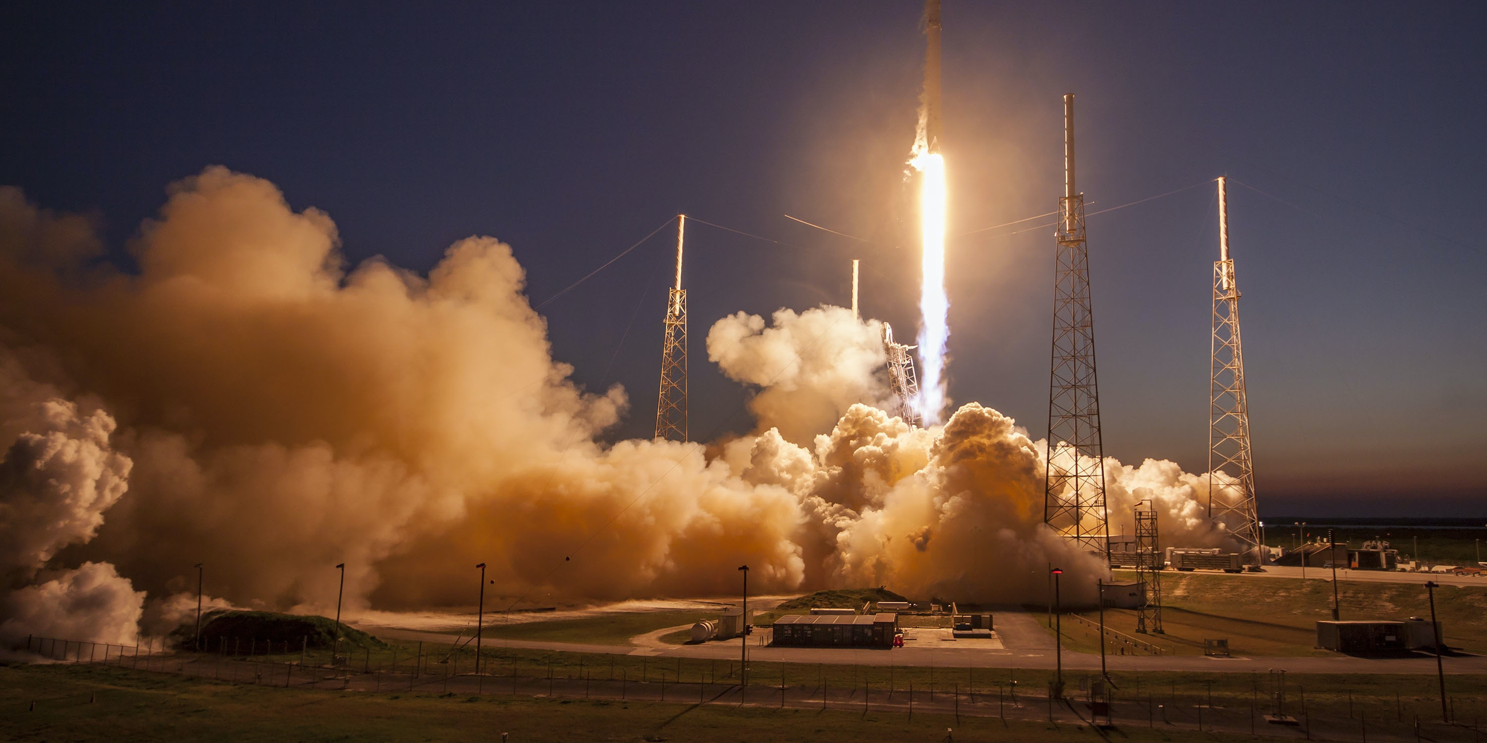 SpaceX is investigating its most recent explosion