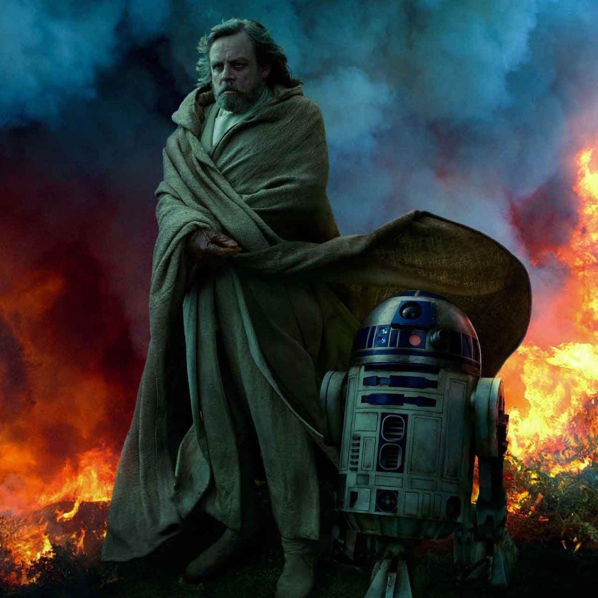 'Star Wars 9' Theory Explains Palpatine, Rey, Zorri, and Everything