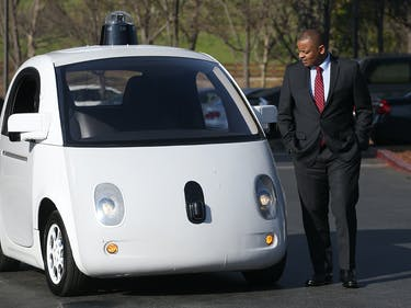 Google to Enter Ride-Sharing Fray, Compete With Uber