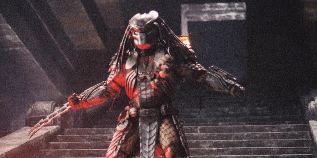"""Résultat de recherche d'images pour """"The Predator"""" de Shane Black"""""""