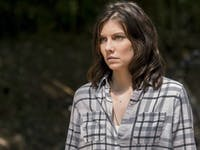 walking dead season 9 maggie lauren cohan exit