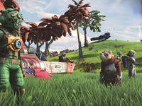 'No Man's Sky' Next adds multiplayer to the game.