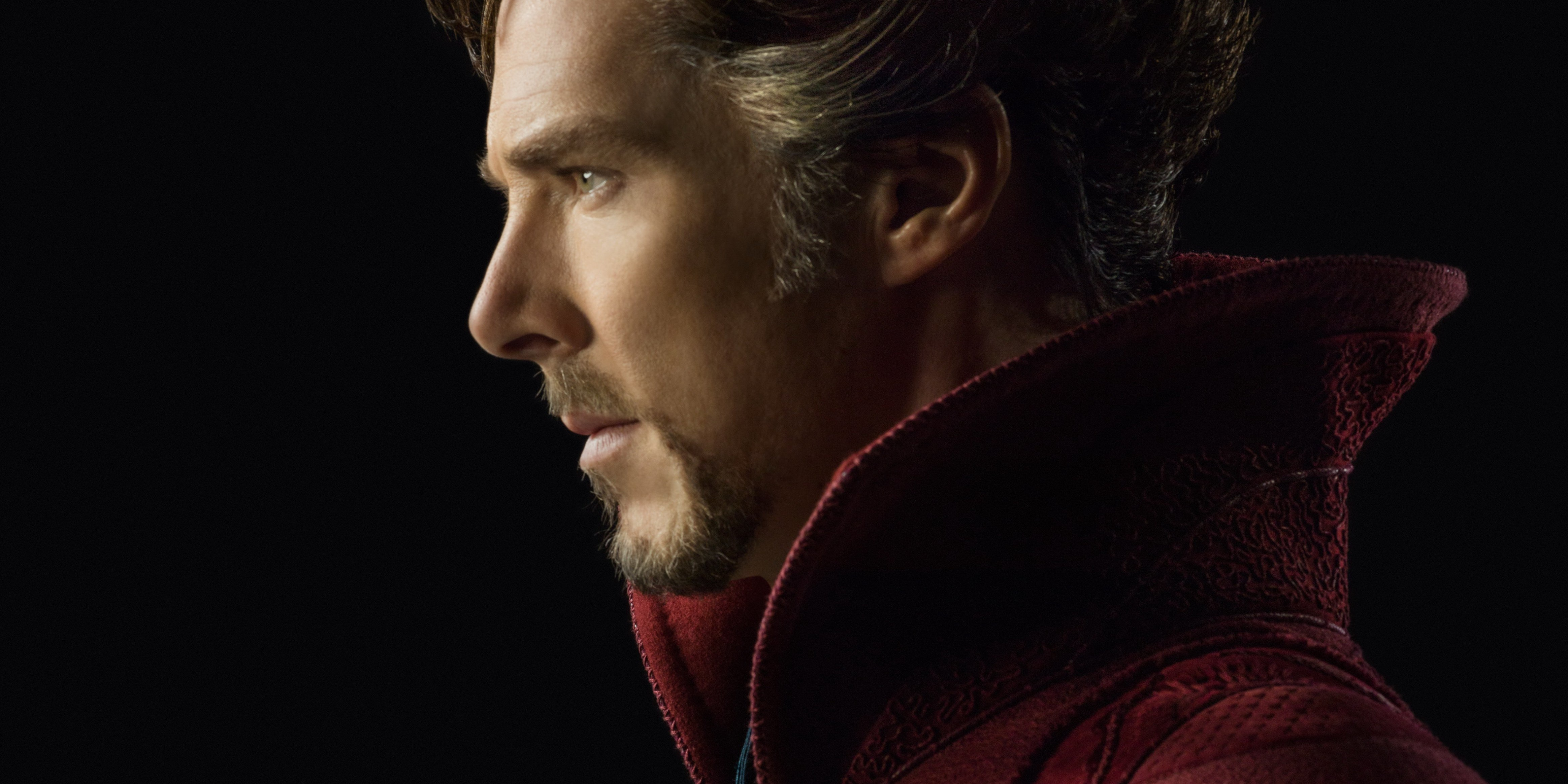 'Doctor Strange' Has Been in the MCU Since 'Iron Man 2'