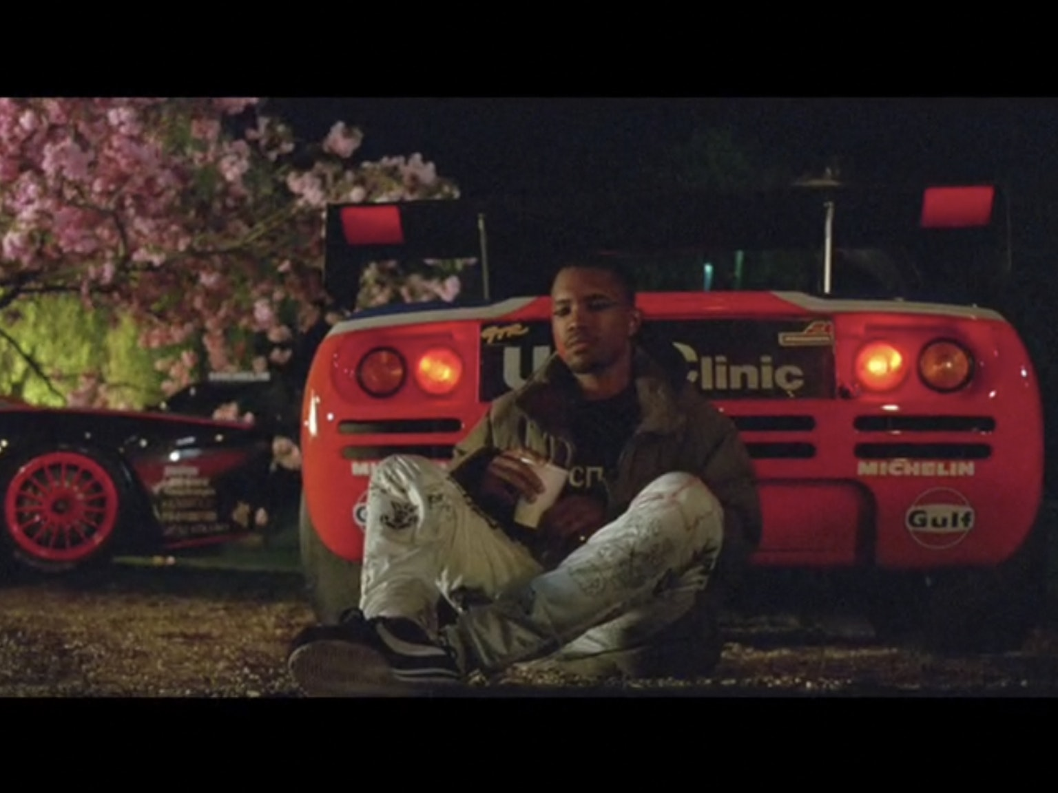 "Watch the Glittery, Political Video for Frank Ocean's ""Nikes"""
