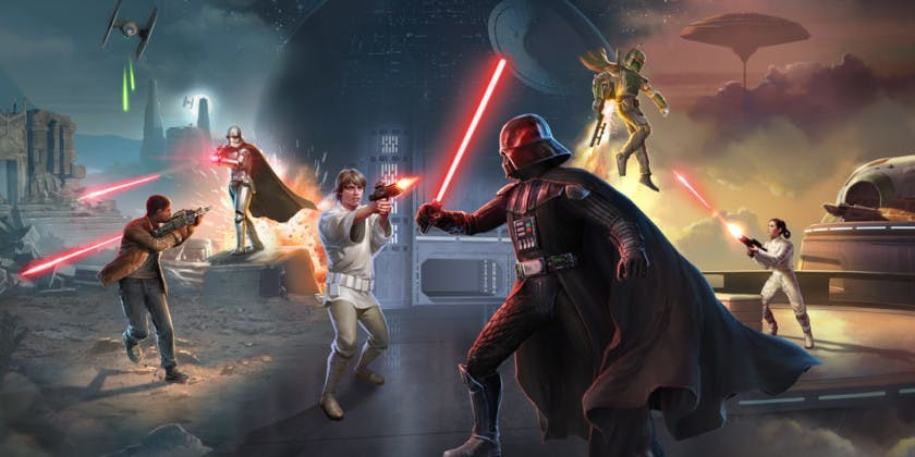'Star Wars: Rivals' Cancelled: Disney Isn't Offering Refunds