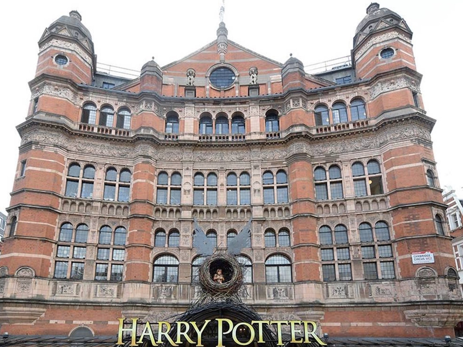 7 Good Things About 'Harry Potter and the Cursed Child'