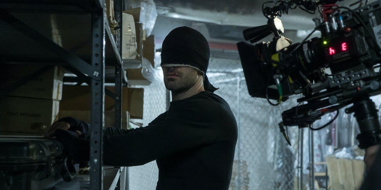 Daredevil Season 3 Netflix