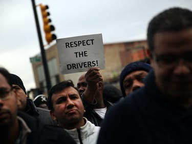 7 Revelations on How Uber Nudges Its Drivers