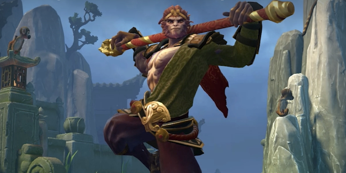 Dota 2 7.00 Update Could Change MOBAs Forever