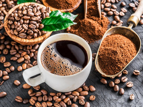 Your Morning Biohack: Coffee Additions That Contain Nootropics