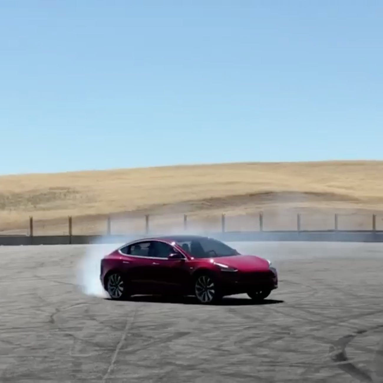 Tesla Track Mode: Watch This Model 3 Tear Asphalt With New Track