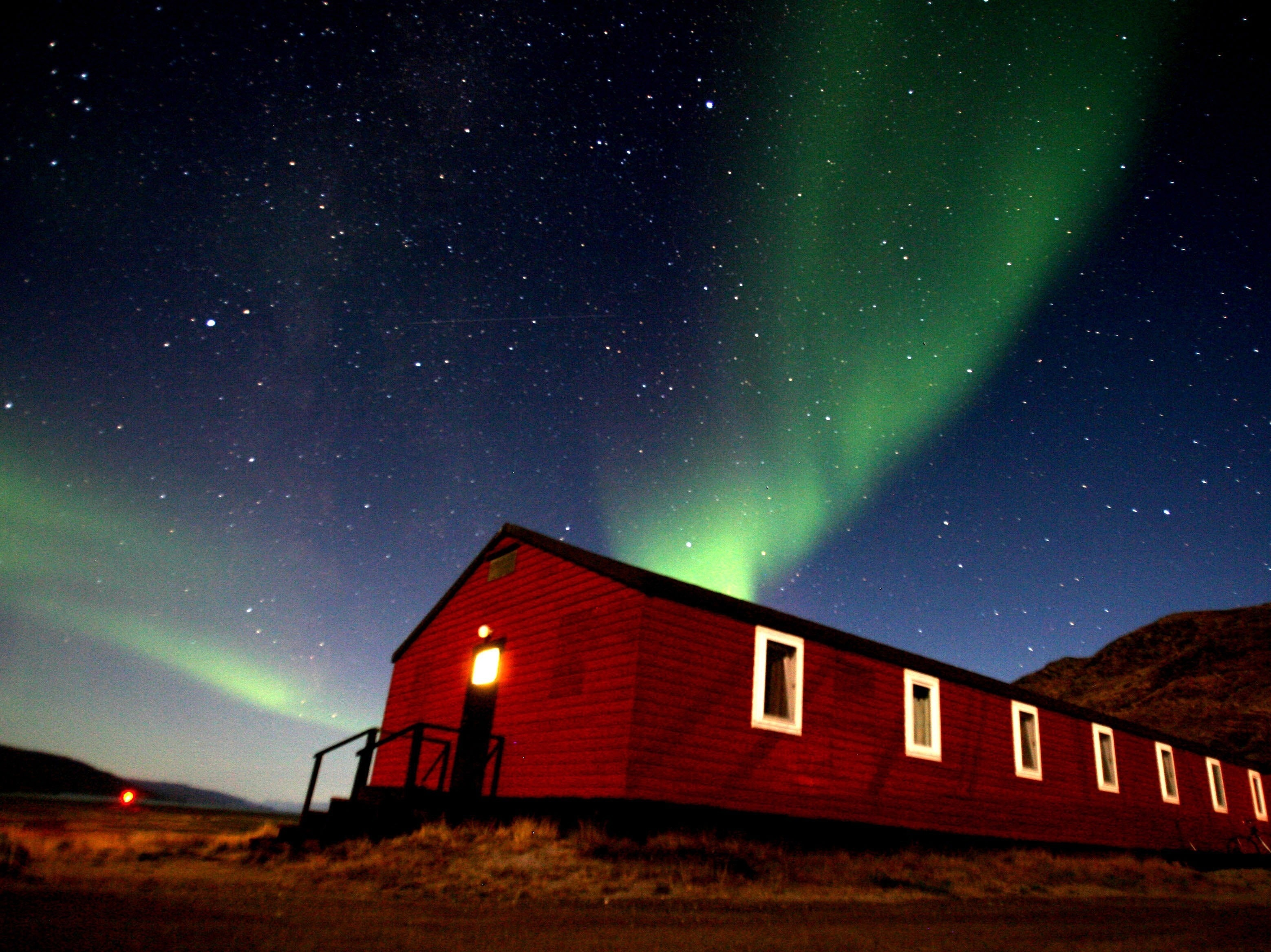 A Solar Storm Could Spark Amazing Auroras Tonight