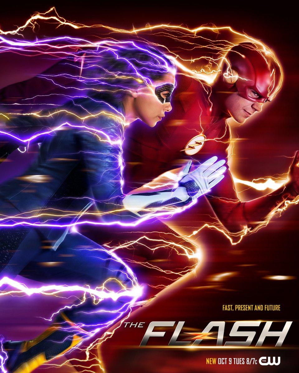 the flash season 5 episode 2 watch online free
