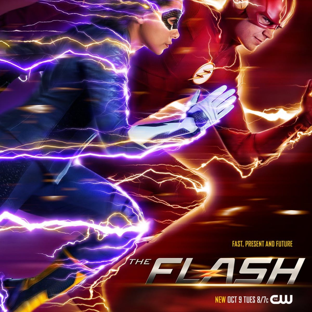 The Flash' Season 5 Release Date, Plot, Villain, and