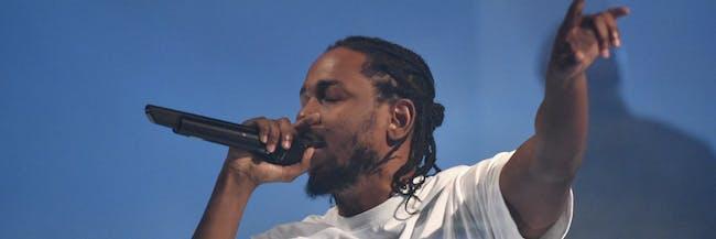 Kendrick Lamar Album Release