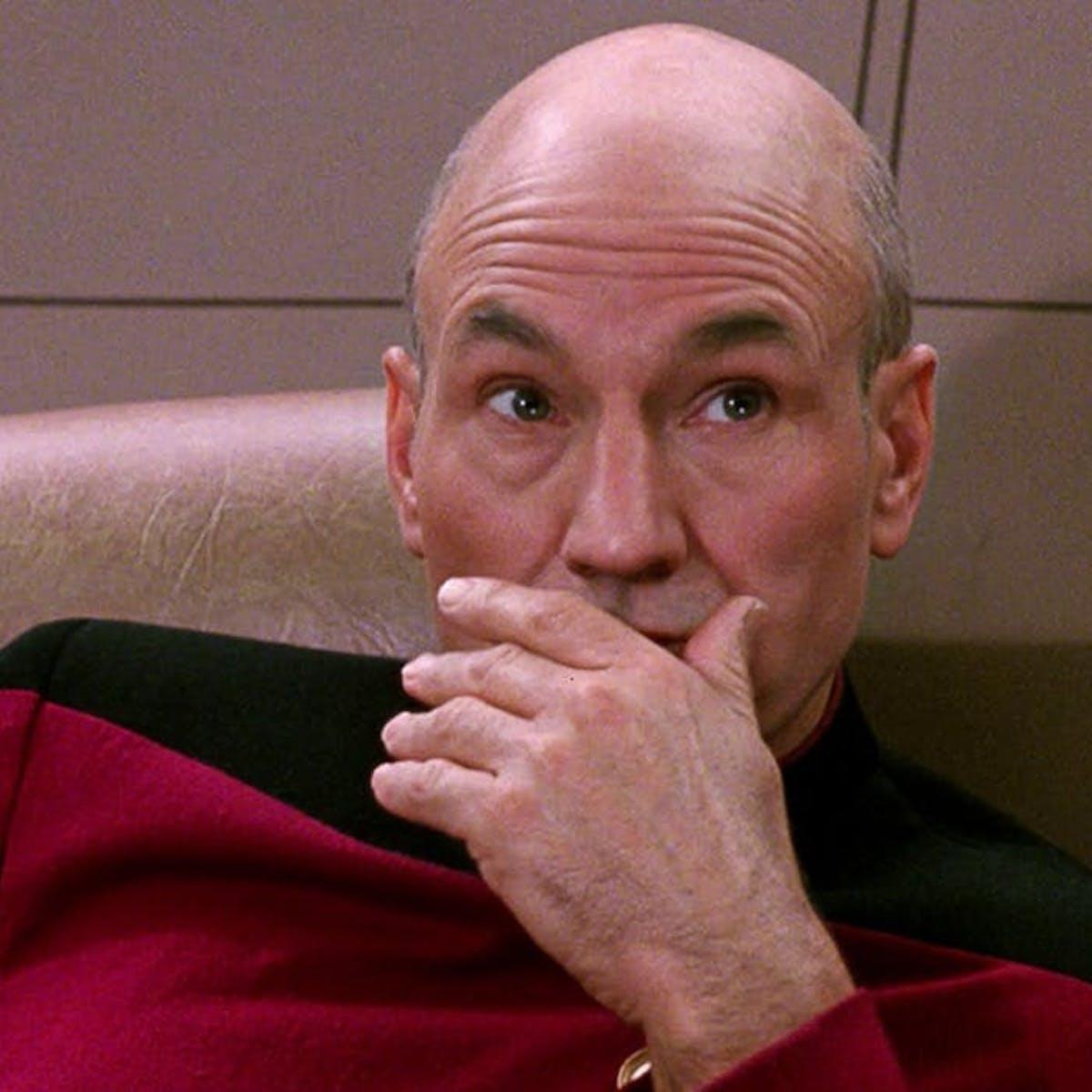 Star Trek: TNG' Honest Trailer Gets One Thing Hilariously