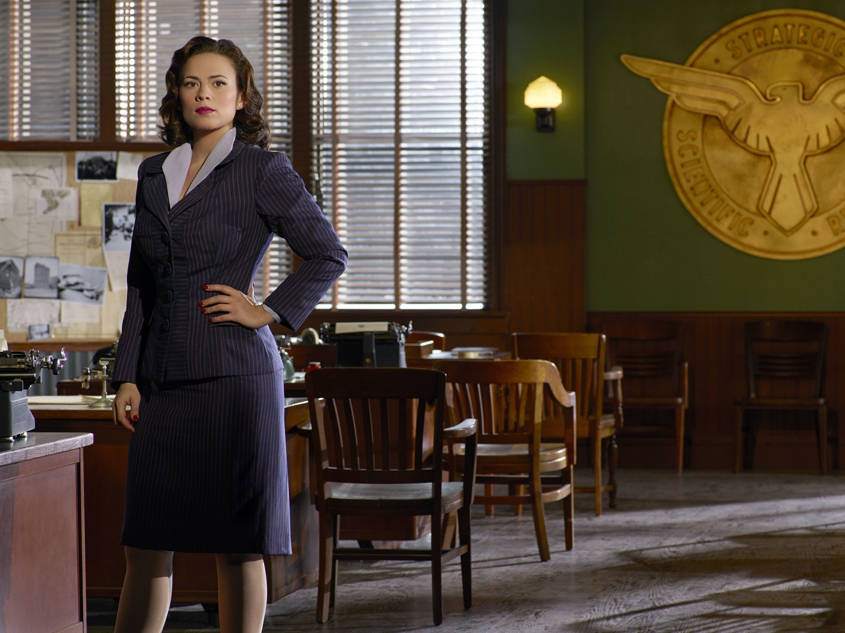 'Agent Carter' Cancelled; Looking Back on the Value of Peggy Carter's Self-Confidence