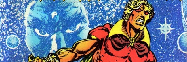 Guardians of the Galaxy Adam Warlock