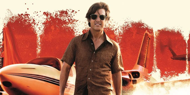 'American Made' is a wild ride.