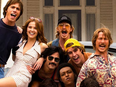 What to Stream on VOD: Richard Linklater Goes to College